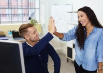 boosting employee motivation
