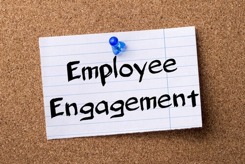 employee engagement best practices