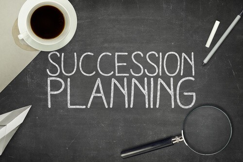 succession planning best practices