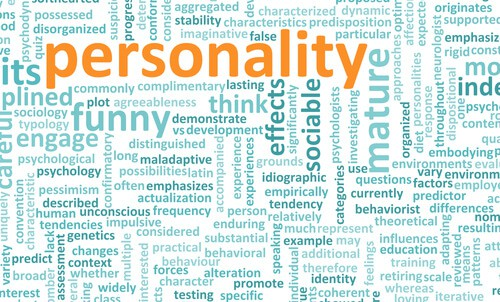 employment personality tests