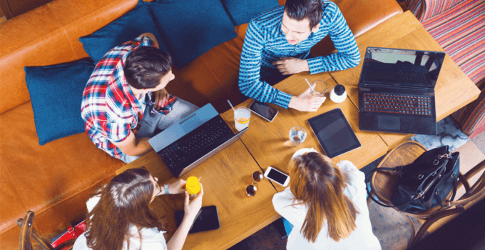 Learn more about engaging millenials