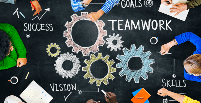 5 Tips for Setting Effective Team Goals