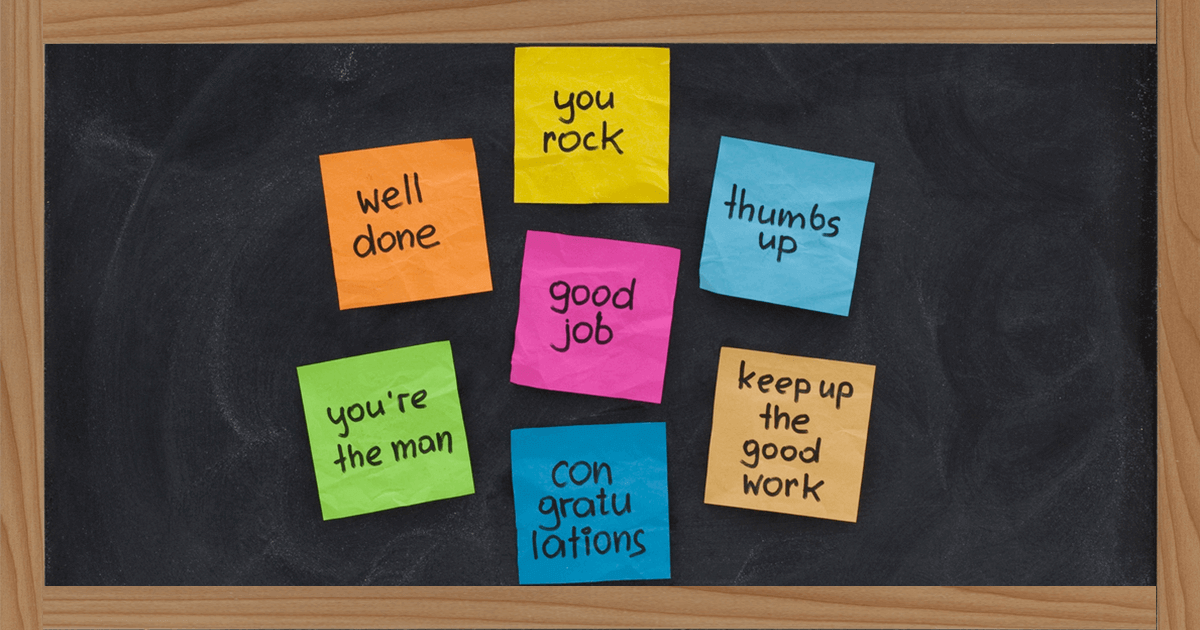 5 aspects of employee recognition