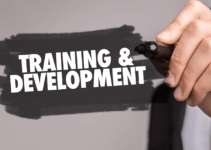 The Difference Between Leadership Training and Development
