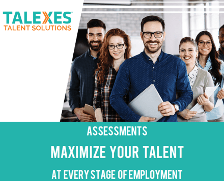 Maximize Your Talent